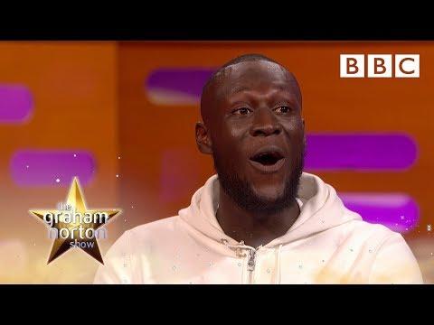 Download  Stormzy opens up on fame | FULL INTERVIEW | The Graham Norton Show - BBC Gratis, download lagu terbaru