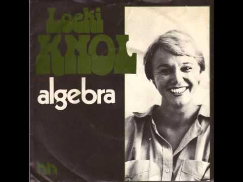 Loeki Knol - Algebra