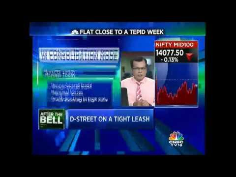 MARKET WRAP: Nifty Closes Above 8,300 Pts In Trade, Sensex Ends At 27,126 Pts – July 8, 2016