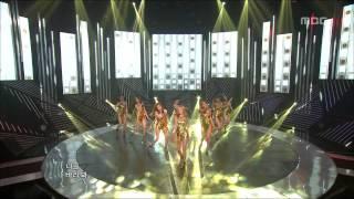 After School - Flashback, 애프터스쿨 - 플래시백, Music Core 20120630