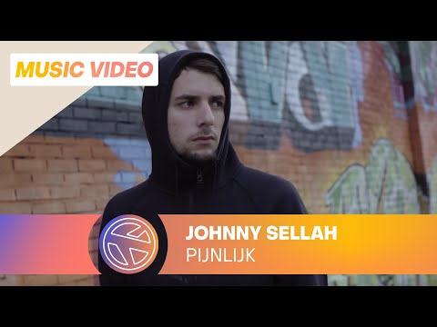 Johnny Sellah - Pijnlijk (prod. Chievva) ['BACK ON ROADS' OUT NOW]