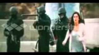 DHOOM 3 Climax scene