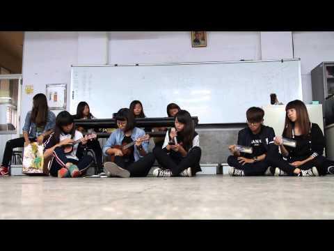Pthc*ad2 梁靜茹-小手拉大手(吉他.烏克麗麗) video