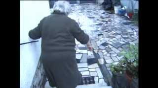 La Nonna Mirana -- Trailer Secondo Episodio -- Video Divertenti Con Risse, Incidenti E Grasse Risate
