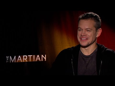 "Matt Damon Plays ""Save or Kill"" and Talks Bourne 5"