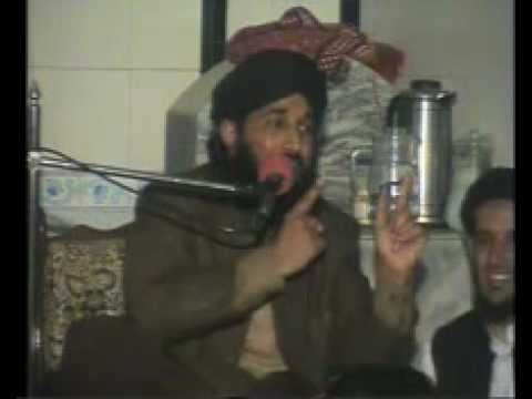 Taqreer Mufti Muhammad Hanif Qureshi Part 2 Of 8 2012 video