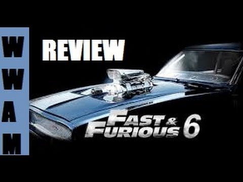 Fast And Furious 6 | Review (2013 Review) video