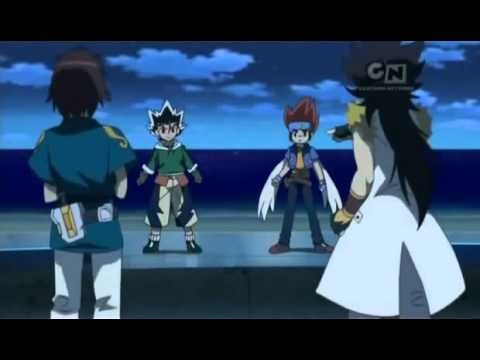 Beyblade Metal Masters   Episode 17   Part 2 2   English Dubbed