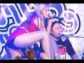 SEMUA KARENA DIA (Anji) - Dangdut Koplo Hot Saweran - RICHA MONICA Terbaru [HD]