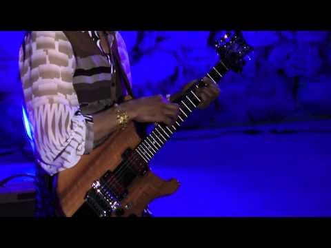 Stanley Jordan - live in Bulgaria 2012 /part 1/