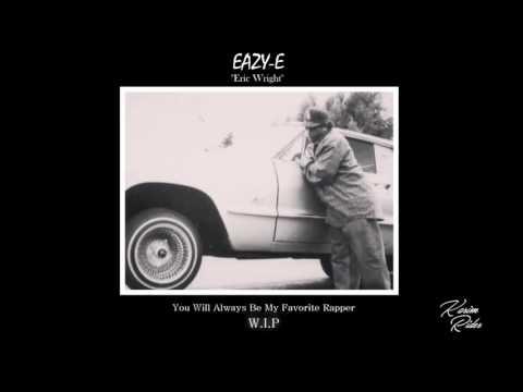 Eazy-e - Sippin