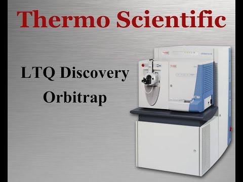orbitrap Thermo Fisher Scientific  Thermo Scientific Coloring Book