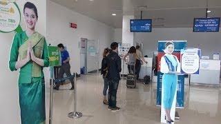 Luang Prabang International Airport, Laos (LPQ)