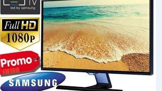 SAMSUNG TV MONITOR  T24E390EW