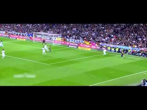 Raphaël Varane vs Barcelona - El Clasico 30.01.2013
