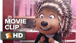 Sing Movie CLIP - Don't Like the Song (2016) - Scarlett Johansson Movie