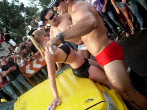 LAVA CAR SEXY