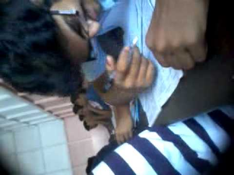Funny student in Time Entrance coaching kochi kerala