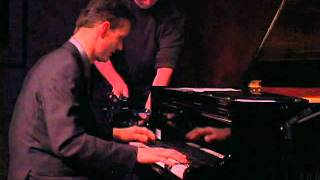 Minor Swing  - Peter Beets live at the Django Reinhard NY Festival