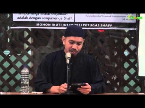 Ust. Muhammad Rofi'i - Perkara Haram Yang Banyak Diremehkan Manusia (Ghibah)