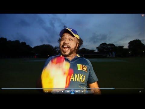 CRICKET CRICKET- CeeJay Feat Sunil Perera (Trailer)