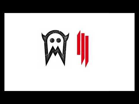 Skrillex feat. Damian Marley - Make It Bun Dem (MONSTA bootleg mix)
