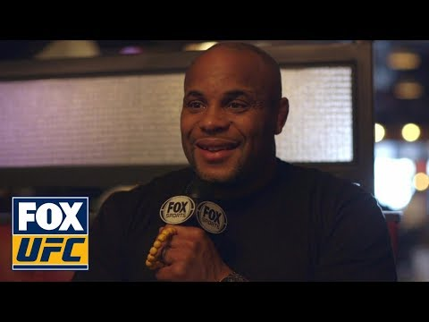 Daniel Cormier talks all things UFC 217 in NYC | Interview | UFC 217