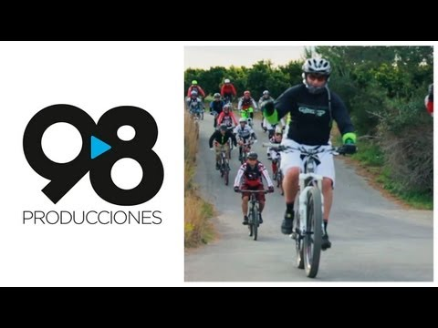 Quedada enduro MTB Onda - Bike Shore - 98 Producciones · 720p · VIDEO OFICIAL