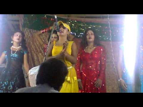 Bhojpuri Hot Nach video