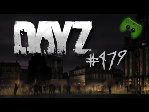 Let's Play DayZ Together #479 [Deutsch/Full-HD] - Geile Disco