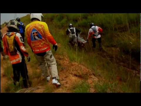 Cullinan Off Road.avi