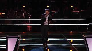 Download Lagu The Voice USA 2015: Lowell Oakley - My Girl (Knockouts) Gratis STAFABAND