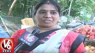 Hyderabad City Women Opinion On Political Party's Manifesto