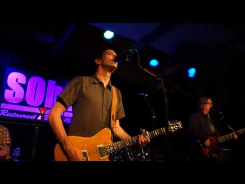 Toad The Wet Sprocket - Is There Anyone Out There