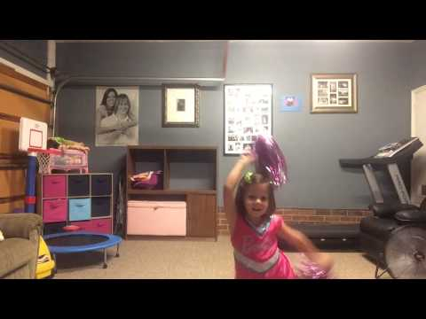 Daddy/Daughter Dance to Shake It Off