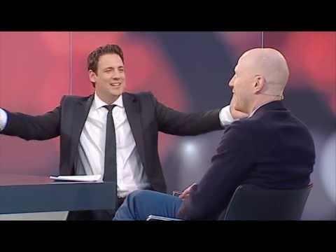 Sammer im Audi Star Talk (2013) - TEIL1