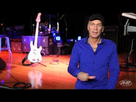 Billy Sheehan Bass Clinic at Musicians Institute