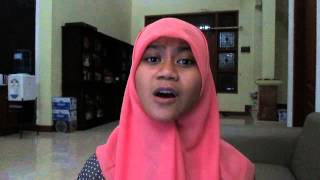 Terbaik Iqbaal Cover  Dewimedhaa  Soniqprob