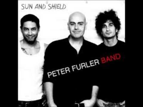Peter Furler Band - Right Wrong Girl