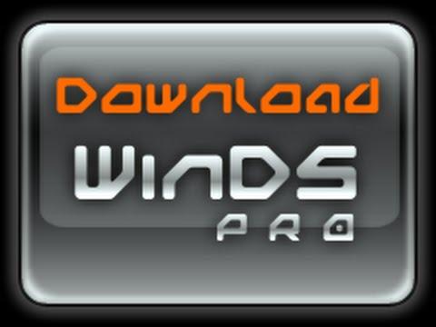 Descargar emulador ( NDS . GBA .. ) Winds Pro + Página descargar roms