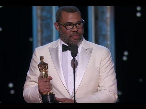 """Get Out"" Wins Best Original Screenplay"