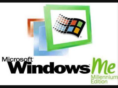 Microsoft Windows ME Collection
