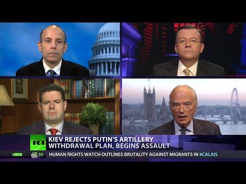 CrossTalk: Kiev Offensive