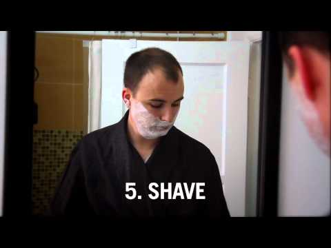 Put This On, Episode 4: Grooming