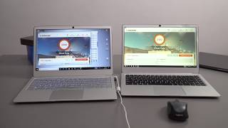 Jumper EZBook X4  - Gemini Lake TDP Unlocked No Power Limit Test