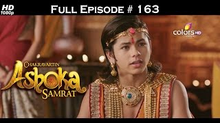Chakravartin Ashoka Samrat - 15th September 2015 - चक्रवतीन अशोक सम्राट - Full Episode(HD)