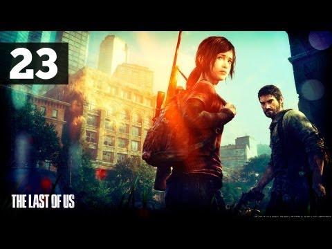 Прохождение The Last of Us (Одни из нас) — Часть 23: Снайпер