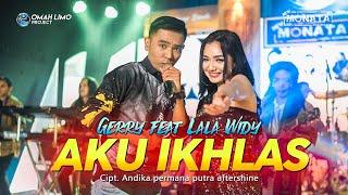 Download lagu AKU IKHLAS | GERRY feat LALA WIDY | NEW MONATA (  )