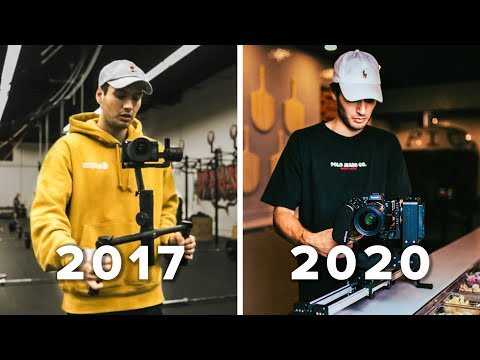How I Completely Transformed my Video Business.