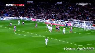 Jese Rodriguez Vs Atletico Madrid Home HD 1080р